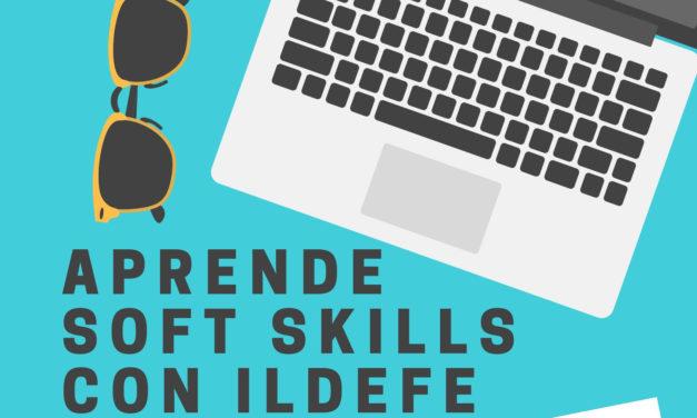 Formación online en soft skills con Ildefe