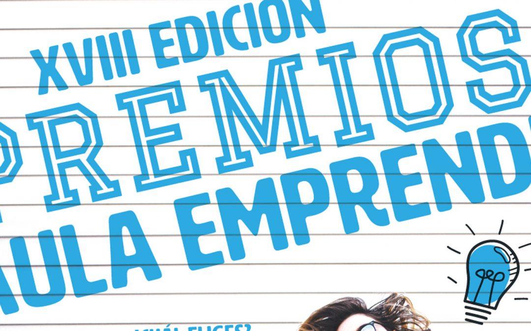 FARMACIA AL RESCATE, proyecto de una alumna de Giner de los Ríos, gana la XVIII edición del Premio Aula Emprende de Ildefe