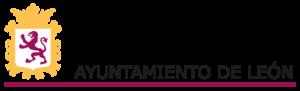 Logo Ayuntamiento de León