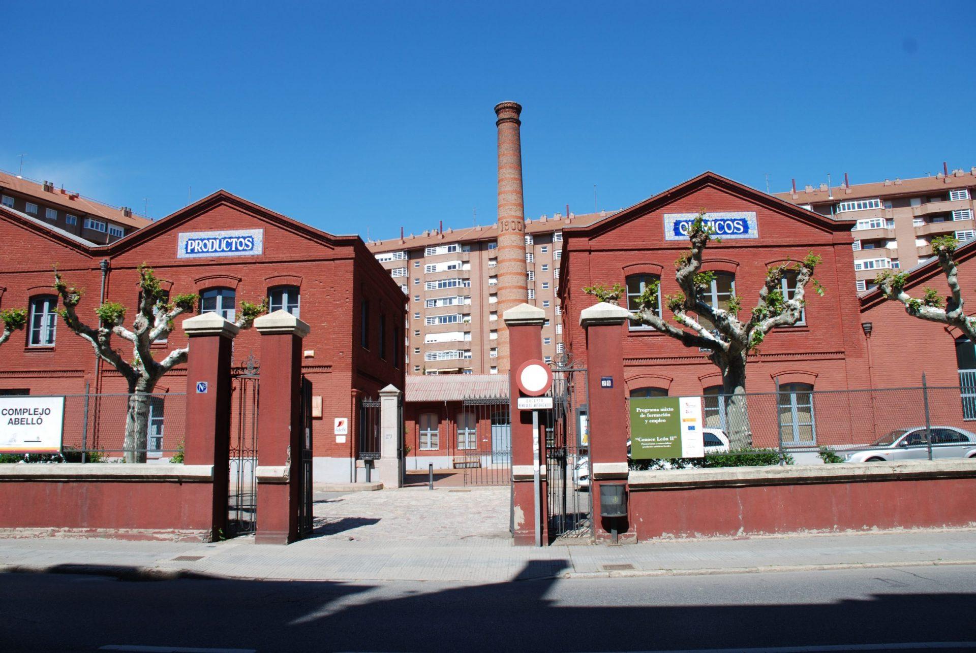 Edificio Abelló
