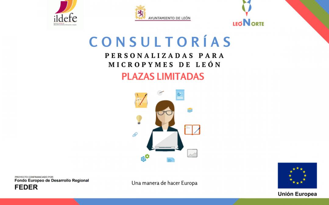 EDUSI Leonorte llega a 279 pequeños negocios locales para impulsar su participación en el mundo digital