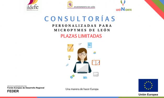 EDUSI Leon Norte llegó en 2020 a 279 pequeños negocios para impulsar su participación en el mundo digital