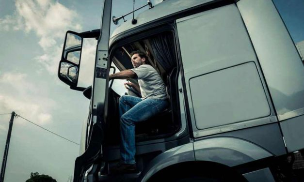 OFERTA – Conductor de Camión de Mercancías