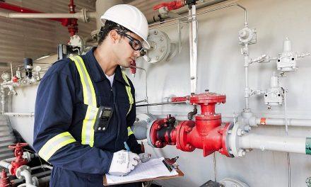 OFERTA – Mantenedor de instalaciones de gas