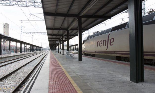 OFERTA – Técnico de instalaciones de seguridad ferroviarias