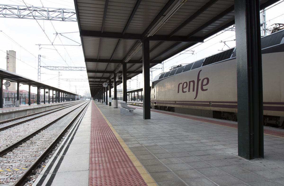 oferta seguridad ferroviaria