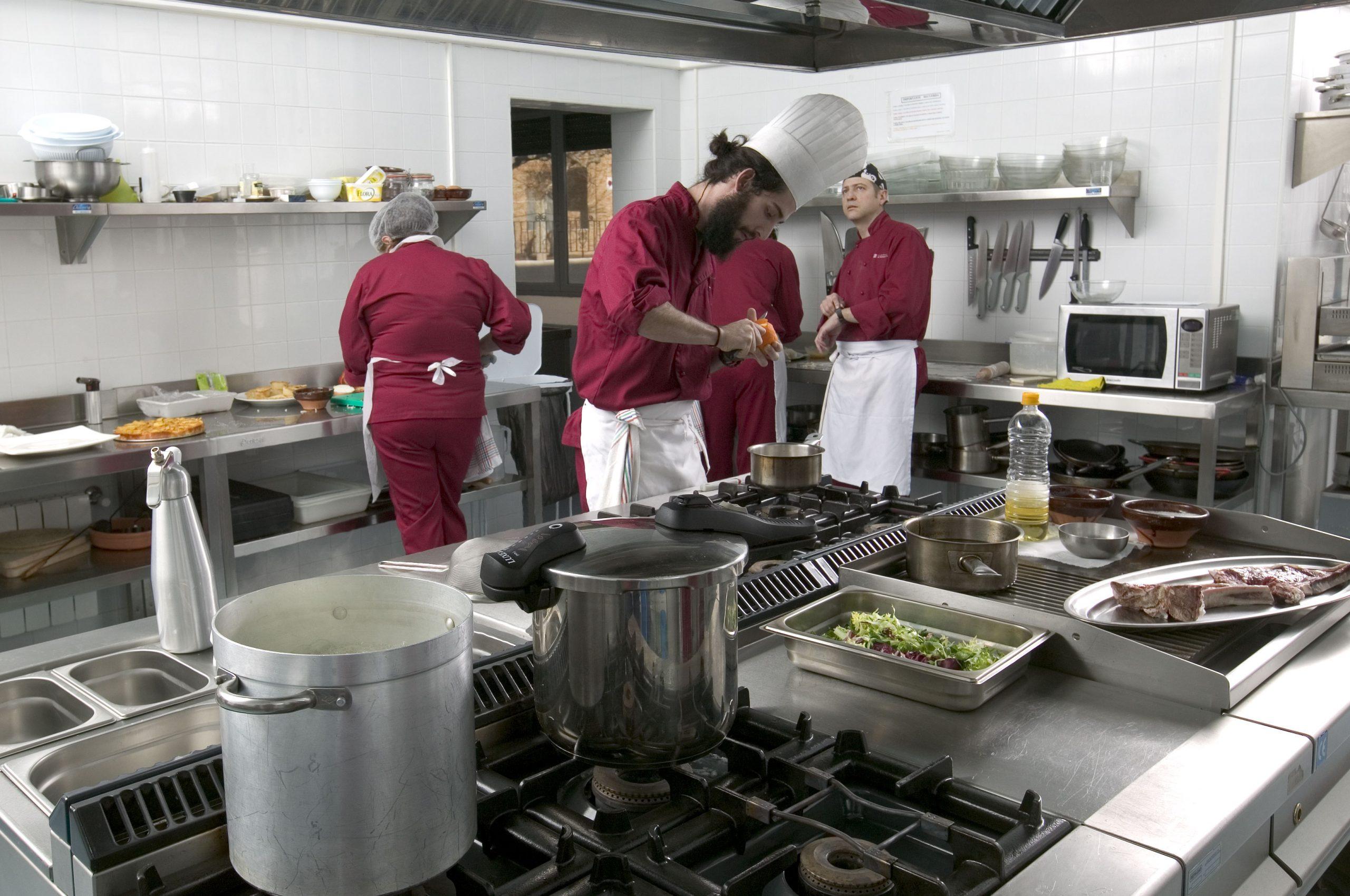 Cocinero 3