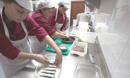 OFERTA – Cocinero