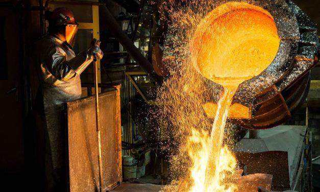 OFERTA – Calderero Industrial