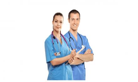 OFERTA – Enfermero