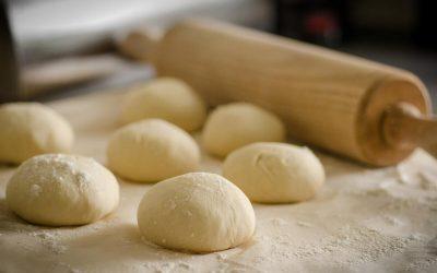 Cerrada inscripción – Curso de panadería artesanal