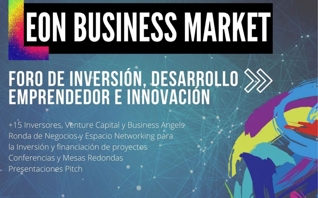 León Business Market conectará a inversores nacionales e internacionales con emprendedores y empresas locales